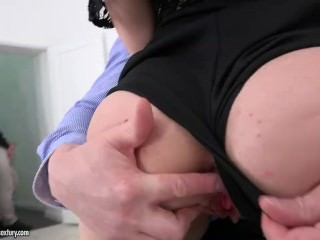 Angelin Joy Wants Two Dicks At Once