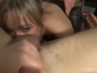Amateur couple threesome mmf