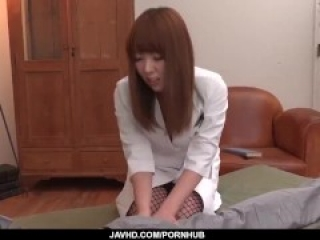 Yui Hatano gets two men to devour - More at javhd.net