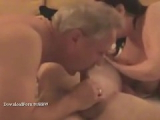 Amateur Bisexual MMF 96