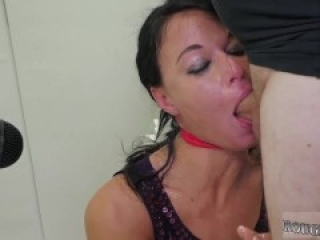 Bisexual mmf bdsm and public vibrator bondage and outdoor snow bondage