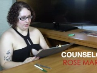 MY SCHOOL COUNSELOR LOVES PUSSY AND YOUNG STUDS