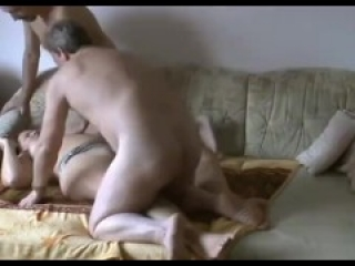 Amateur Bisexual MMF 119